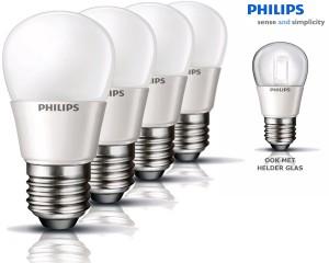GH verlichting | Besparende led-lamp Philips in de prijzen